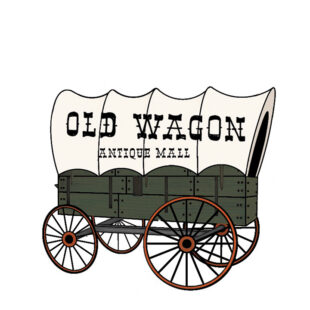 Old Wagon Antique Mall First to Greet Our Travelers from the East & North