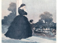 The Conference on Women and the Civil War: A Live Zoom Event