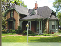 A Celebration of 150 Years for the McAllister House July 23