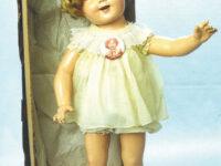 Celebrating the Celebrity Dolls