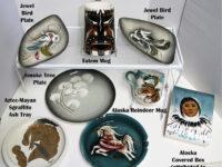 American Mid-Century Modern Ceramics, Part 2, West is West
