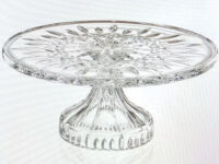 Grandmother's Cake Stand — More Than an Antique